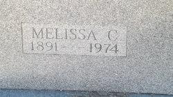 Melissa C. Fargis
