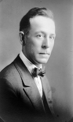 Samuel Logan Cecil