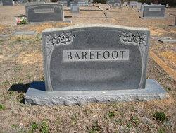 Elijah V. Barefoot
