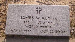 James Windlow Key