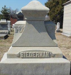 Isaac Biederman