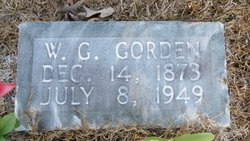 William G. Gordon