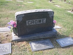Minnie Della <i>Crowe</i> Agner