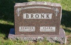 Edmund Bronk