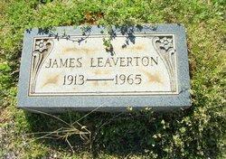 James Henry Leaverton