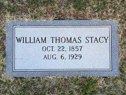 William Thomas Stacy