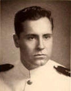 Capt Theodore Halsey Ted Black