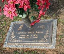 Richard Dale Smith