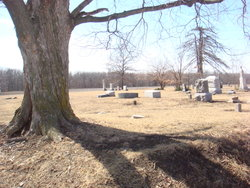 Richland-Cook Cemetery