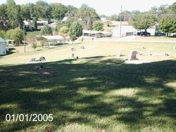 Alto Congregational Holiness Church Cemetery