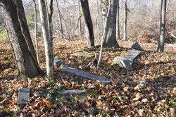 Allen Cemetery - Prichett Lane