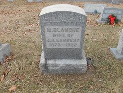 M. Blanche Ernest
