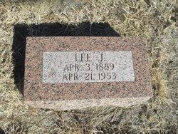 Lee Johnson Ferris