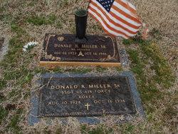 Donald R. Miller
