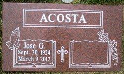 Jose G. Acosta