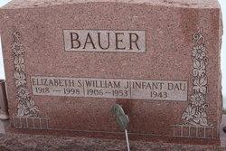 William John Bauer