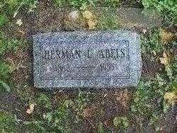 Herman Abels