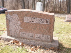 Charles B Tragesser