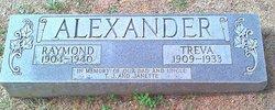 Treva Alexander