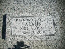 Raymond Ray Adams, Jr