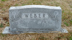 George Burk Weber, Jr