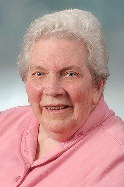 Sr Regina Marie Allgaier