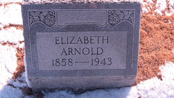 Elizabeth Barbarba <i>Marx</i> Arnold