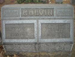Clifton Colvin