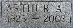 Arthur A. Ambrose