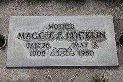 Maggie Ethel <i>Stevens</i> Locklin