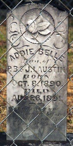 Addie Belle Austin