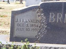 James Franklin Bridges