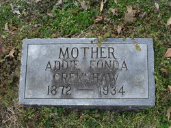 Adam Jane Addie <i>Fonda</i> Crenshaw