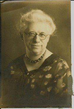 Susannah <i>Coblentz</i> Criswell