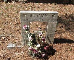 Perry E. Bowman