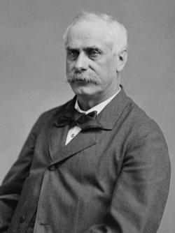 John Godfrey Schumaker