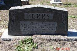 Alex Berry