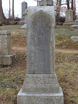 Richard Henry Marshall