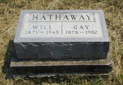 Gay Brella <i>Mattocks</i> Hathaway
