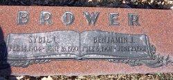 Benjamin J. Brower