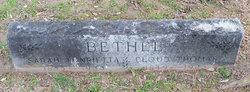 Claud Thomas Cloud Bethel