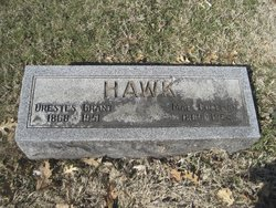 Orestes Grant Hawk