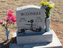 Carl Dean McGonigle