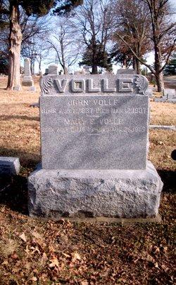 John Volle