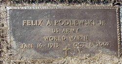 Felix Anthony Podlewski, Jr