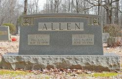 James Lindsey Allen