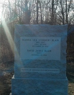 Dianna Lea Dee Gee <i>Conner</i> Blair
