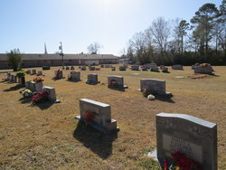 Hargis Baptist Church Cemetery