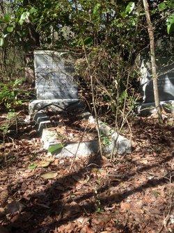 McDaniel, Augustus Cemetery