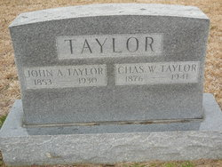 John Alexandria Taylor